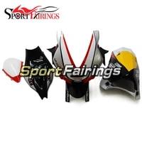 fairings for aprilia rsv4 1000 2010 2015 10 11 12 13 14 15 fiberglass material body kit motorcycle hull black white yellow cover