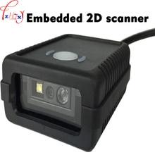 2D Barcode scanner module SL6700 embedded barcode scanner USB interface/USB virtual serial port/TTL/TTL to RS232 barcode scanner