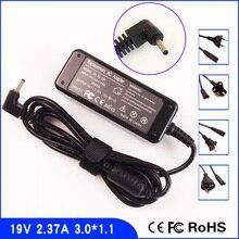 AJEYO 19V 2.37A Chargeur Adaptateur secteur Pour Ordinateur Portable Pour Acer Chromebook 11 CB3-111 CB5-311, C730 C730E C735, 14 CB3-431, 15 CB3-531 CB3-532
