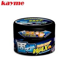 Kayme автомобиль твердый воск краска уход защиты от царапин ремонт воск для полировки ясно, авто покрытие nano Полировальная паста удаления царапин