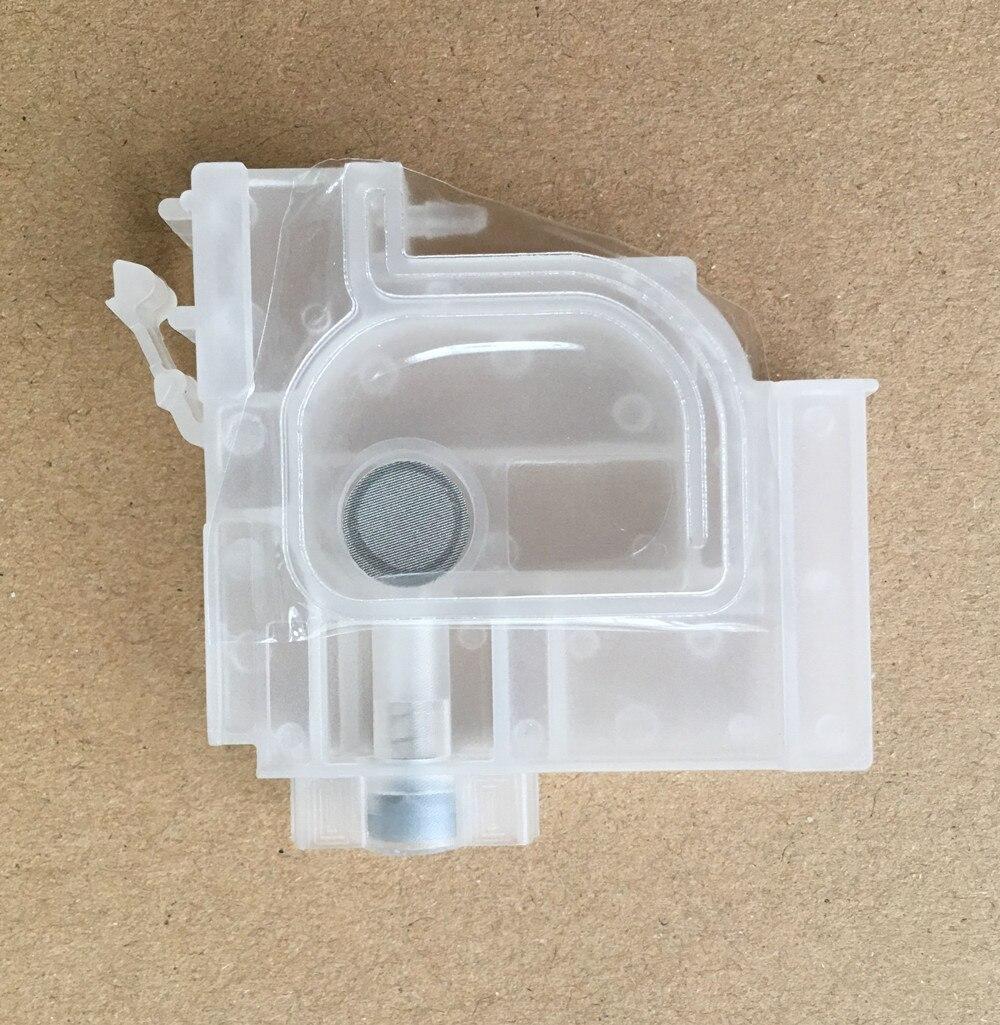 10 piezas de amortiguador para Epson L355 L200 L101 L111 L211 L201 L301 L351 L353 L358 L551 de tinta de la impresora dumper