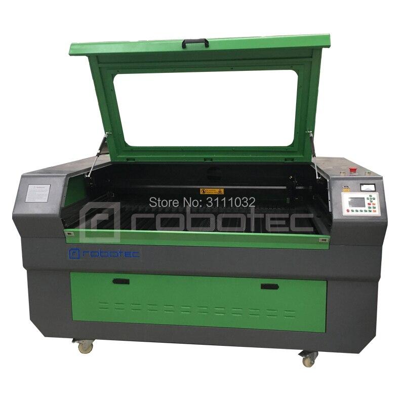 La mejor Máquina de corte cnc de plexiglás de madera/acrílico duradera para pequeños negocios/máquina de grabado láser de co2 1390 precisa a bajo precio