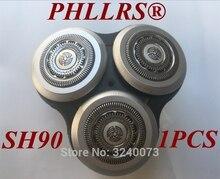 1 stücke RQ10 RQ12 SH90 rasierklinge Ersetzen kopf für Philips Hq rasierer S9911 S9731 S9711 HQ8 S9111 S9031 SH90 /52 SH70/52 S9000