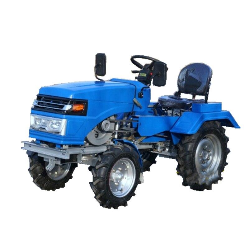 Mini tracteur agricole 12 hp, nouveau modèle de tracteur agricole, prix, vente