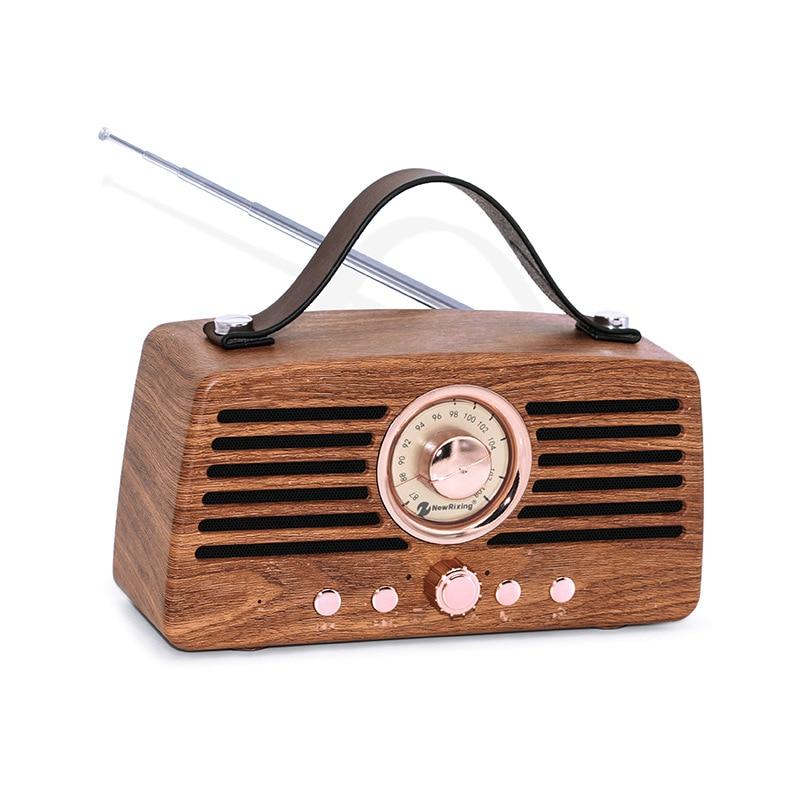 Портативный Bluetooth динамик 10 Вт сабвуфер тяжелый бас беспроводной уличный динамик FM радио TF звуковые колонки AUX для домашнего телефона компьютера ПК