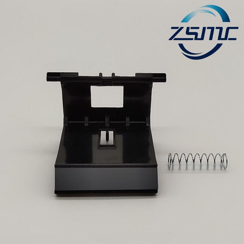 5 XSeparation Pad Para Canon MF215 MF4410 MF4412 MF4450 MF4452 MF4570 MF4870 MF4430 MF4550 MF4420 D520 D530