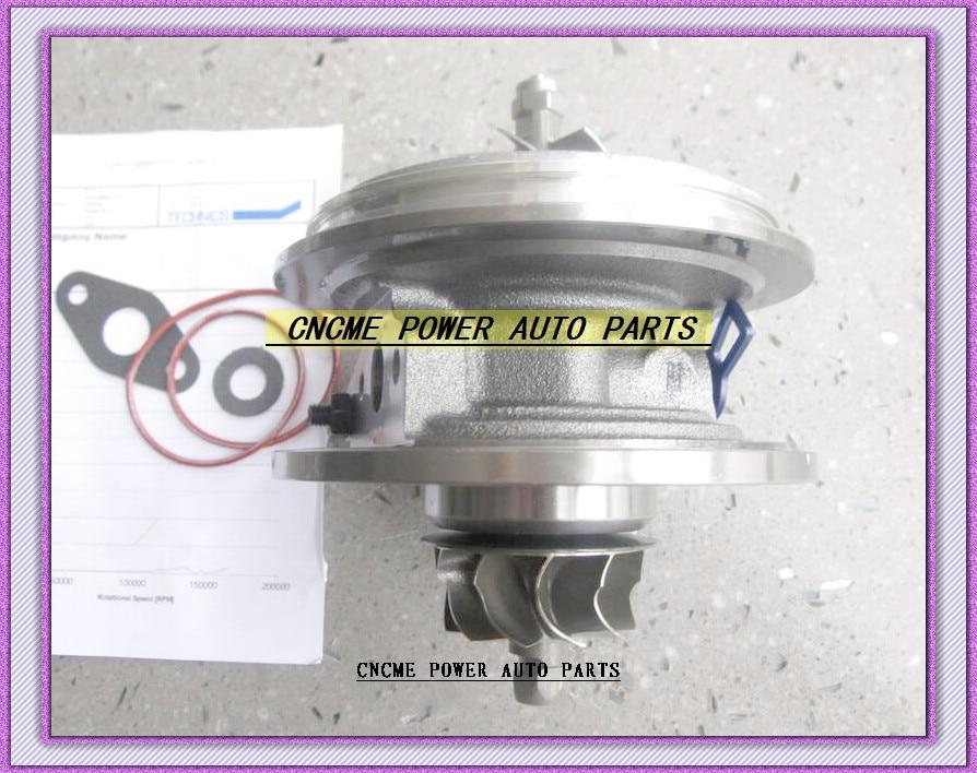 Núcleo de cartucho Turbo CHRA BV39 54399880023 de 038253016 038253014C 038253010E 038253056 038253010Q para skoda Fabia 1.9L TDI RS ASZ