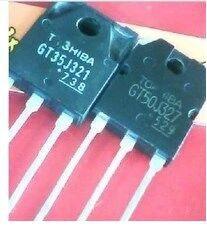 Envío Gratis 5 piezas GT35J321 + 5 piezas GT50J327 50J327 TO-3P