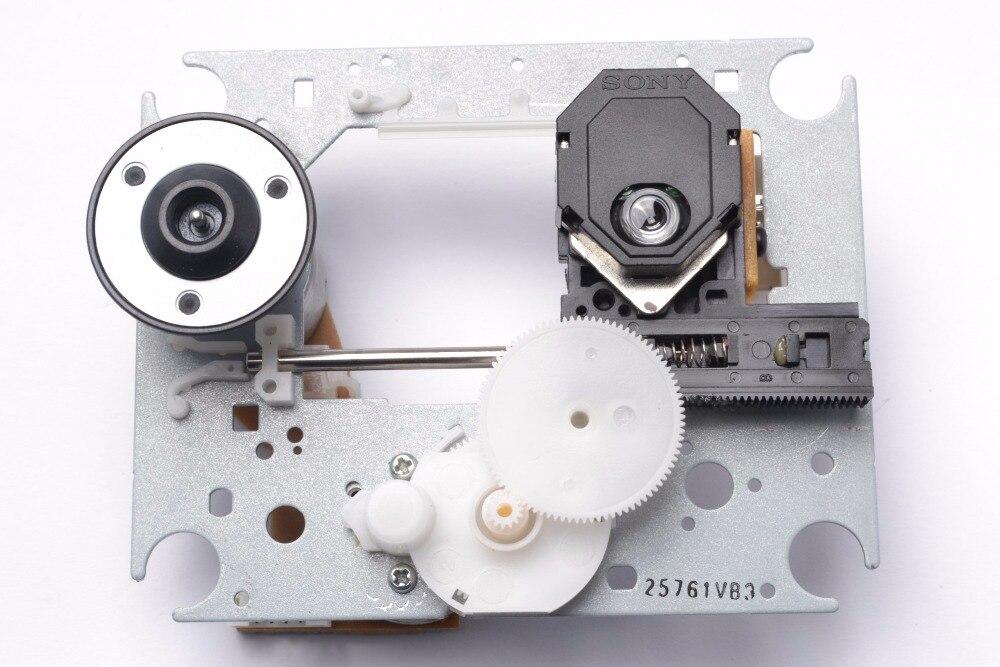 חלקי חילוף החלפת עבור ONKYO CR-305X נגן CD ASSY יחידת CR305X טנדר אופטי לייזר עדשת Lasereinheit Optique גוש