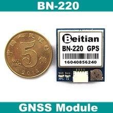 BEITIAN, niveau TTL 3.6V-5.0V, module GNSS, module GPS GLONASS Dual GPS, FLASH intégré,