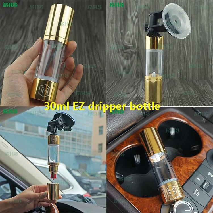 مجموعة زجاجات الزيت السائل من الأكريليك ، مجموعة زجاجات عالية الجودة 30 مللي ، 50 وحدة ، محرك سيارة DHL مجاني