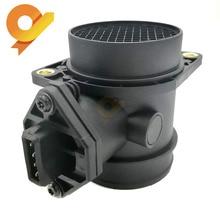 Sensor de masa de flujo de aire MAF para VW VOLKSWAGEN Bora Golf III IV GTI Jetta IV Passat Sharan 2,0 de 1,8 T 95-02 037906461C 0280217117