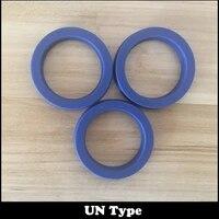 polyurethane un 14225 14x22x5 14255 14x24x5 u cup lip cylinder piston hydraulic rotary shaft rod ring gasket wiper oil seal