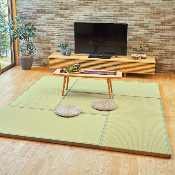 Su ordine di Spessore 4.5cm/5.0cm/5.5cm Giapponese Interni Tatami Zerbino Nucleo della Fibra di Cocco Paglia Zerbino pavimenti in Zerbino treccia Tatami Pavimento Zerbino