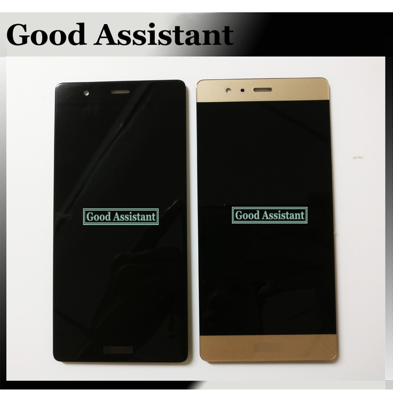 NEUE Für Huawei P9 EVA-AL00 EVA-TL00 EVA-DL00 EVA-L09 EVA-L19 EVA-L29 EVA-AL10 LCD Display + Touch Screen Digitizer Montage