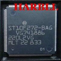 ST10F272-BAG   New