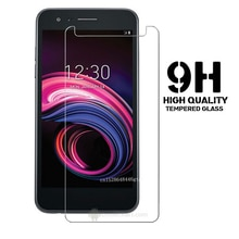 2.5D 9H Tempered Glass for LG Aristo 3 Scratch Proof Screen Protector for LG Aristo 3 Glass HD Ultra