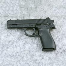 "Escala 1:6 4D pistola para armar arma modelo soldado arma modelo para 12 ""figura de acción juguetes calientes"