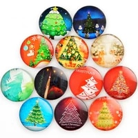 glass mosaic tiles mixed round for crafts glass mosaic supplies christmas trees