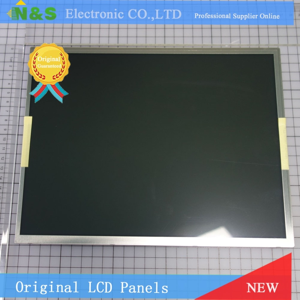 Pantalla táctil NL10276BC24-21F 12,1 tamaño LCM 1024*768, 1000, 900 1 262 K/16,7 M WLED diseñado para Industrial