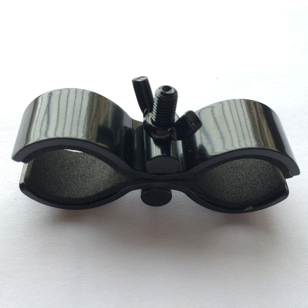 20-30mm anillo ajustable adaptador escopeta rifle pistola montaje alcance linterna láser barril abrazadera