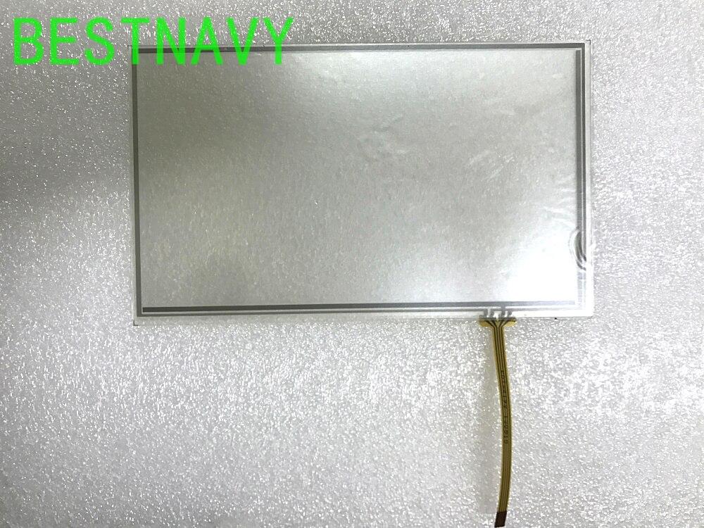 Origianl brand New Hsd080idw1 0-c00 hsd080idw1 c01 hsd080idw1 A00 8inch LCD screen touch panel for Car DVD navigation display