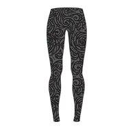 toivotuksia women print pants high waist sexy leggings women pantalones soft pants women summer legging