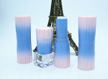 30pcs 50pcs 12.1mm Pink&Blue Empty Cosmetic Lip Beauty Makeup Tool, DIY Lip Balm Subpackage, Professional Lipstick Bottle