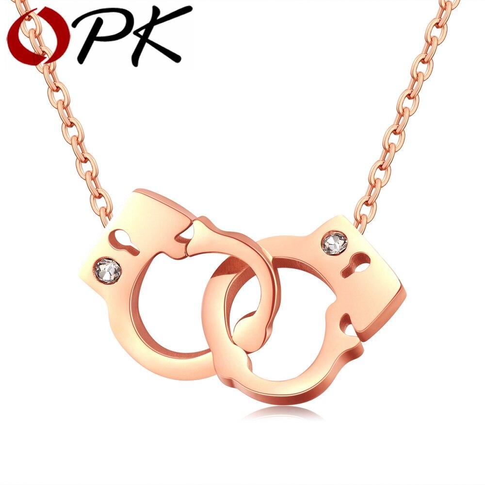 OPK наручники с подвеска