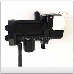 1set new for washing machine Drainage pump motor WD-T12235D WD-N80090U Drain pump plug