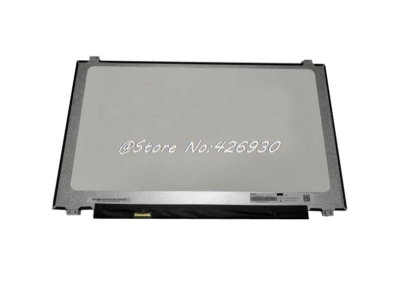 ЖК-дисплей для ноутбука Экран дисплея для CLEVO P780DM P775DM B173HAN01.1 N173HHE-G32 17,3 дюймов 40PIN FHD 1920*1080 120 Гц