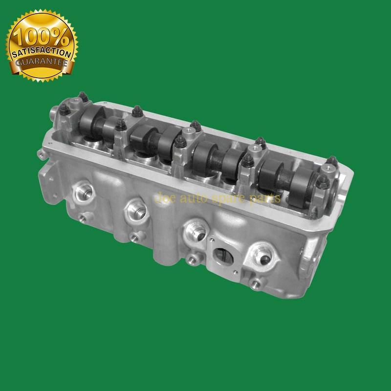 AAZ 1.9TD 8v complete Cylinder head assembly/ASSY for Audi 80/90 91-95 Seat Toledo/Ibiza 1.9TD 1992- VW Golf Passat/Santana