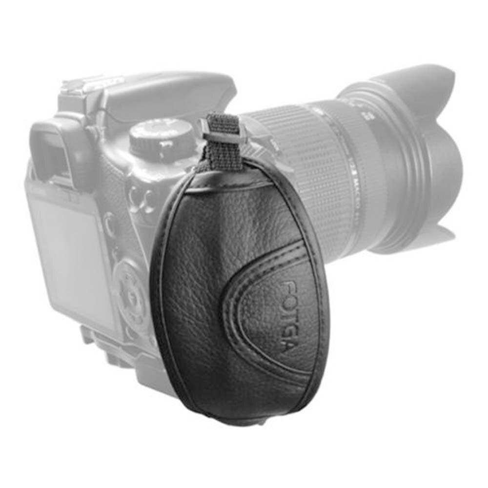 Sangle de poignet FOTGA dragonne pour Canon Nikon D750 D810 D3400 D7200 D800 D850 D3300 DSLR DC appareil photo numérique