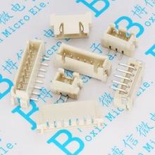 Вертикальный 2,54 разъем XH2.54 ММ шаг разъем 2P/3P/4P/5P/6P/7P/8P SMD разъем