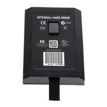 Disque dur disque dur HDD coque interne pour XBOX 360 mince 20GB 60GB 120GB 250GB