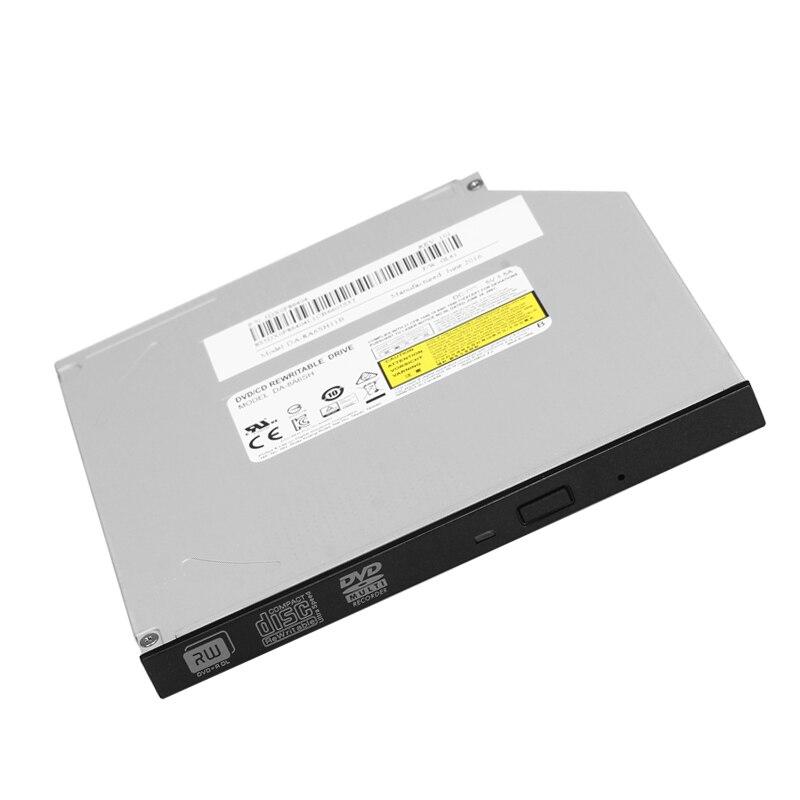 Para Asus S56 S56CM S56CB S56CA K56CA Q500A X550LB portátil 8X DVD-R RW 24X CD superfino interna de la unidad óptica