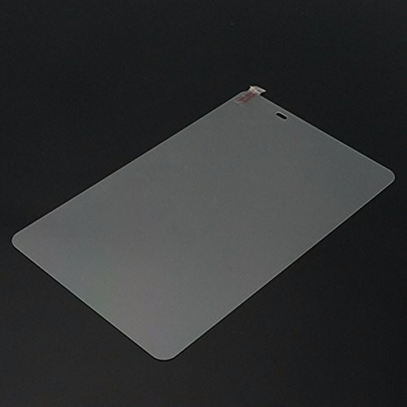 """Купить с кэшбэком 9H Tempered Glass For Huawei MediaPad T1 10 T1-A21W Screen Protector For Huawei T1 9.6"""" T1-A21L T1-A23L Honor Note Tablet Glass"""