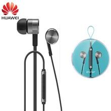 Huawei Honor Engine 2 AM13 écouteur stéréo Piston intra-auriculaire micro écouteur pour Honor Plus 3X 3C P7 Mate 8 P9 Xiaomi Meizu
