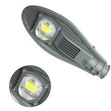 2018 year new smallest 20W 30W 50WLED Street Lights Road Lamp waterproof IP65 AC85-265V led street light Industrial light