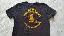 2019 Fashion Hot sale Naval Station Guantanamo Bay, Cuba GTMO US Navy Marine Corps Army GITMO shirt Tee shirt