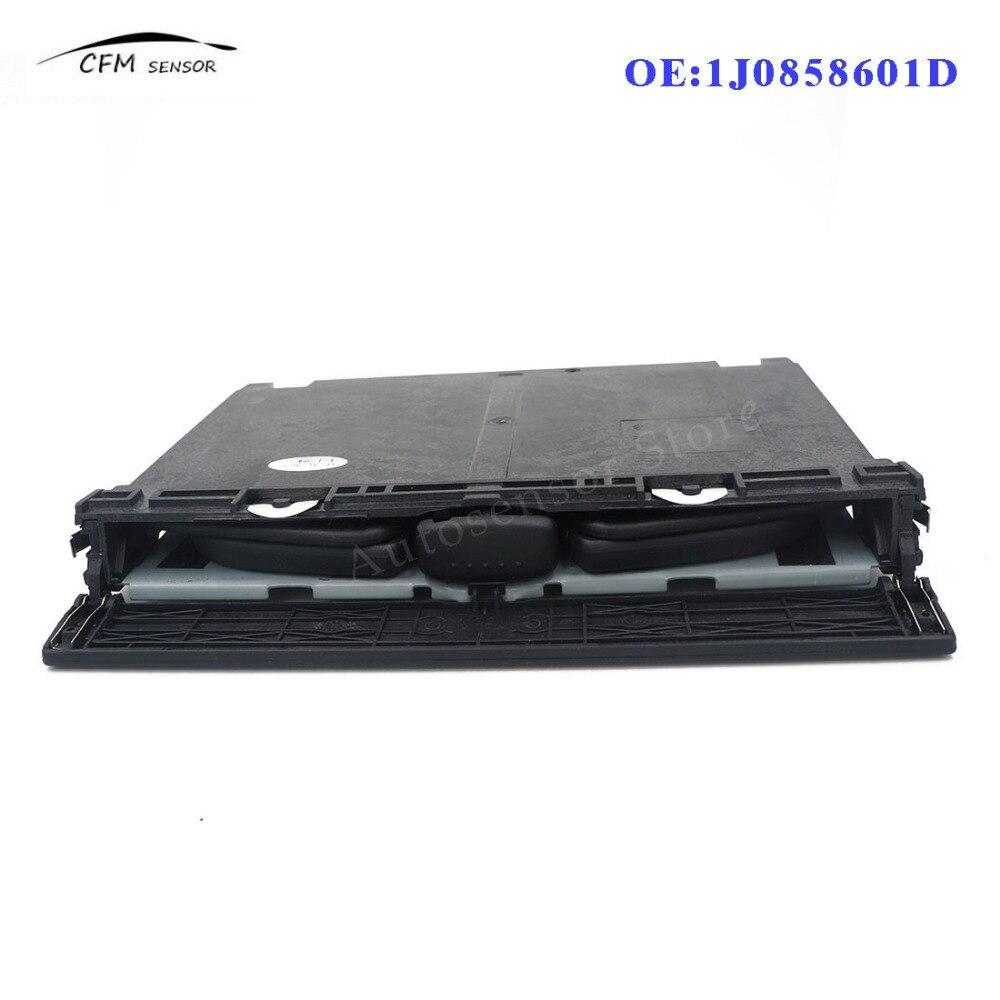 1J0858601D New For Front Folding Stretch Pop Dash Car Cup Holder VW Jetta Golf MK4 Bora 1J0 858 601 C D