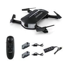JJRC H37 Mini Drone avec caméra Selfie Drone FPV RC hélicoptère Quadrocopter avec Drone quadrirotor darc de Camer avec caméra HD Dron