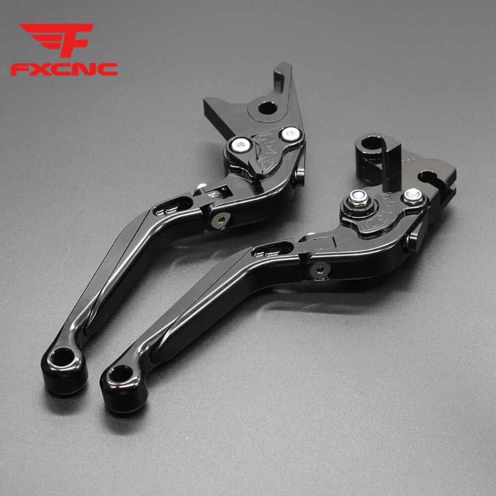 Для Aprilia RS125 RS 125 2006-2010 2007 2008 2009 CNC Алюминиевый Регулируемый складной выдвижной тормозной рычаг сцепления для мотоцикла