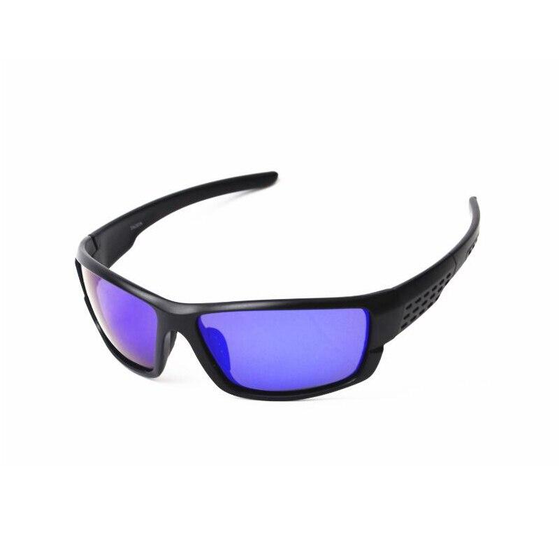 2018 Novos Dos Esportes Da Forma óculos de Sol Das Mulheres Dos Homens Polarizados óculos de Sol Ao Ar Livre Esporte De Condução Óculos de Visão Noturna Óculos UV400