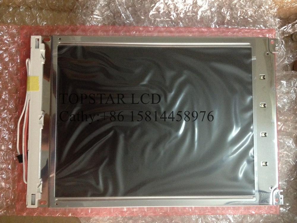 Nuevo Panel industrial LCD FSTN de 9,4 pulgadas LMG5278XUFC-00T un año de garantía