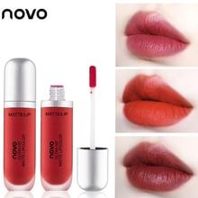 8 couleurs hydratant mat miroitant brillant à lèvres femmes lèvres maquillage coréen femme beauté longue durée hydratant cosmétique marque Design