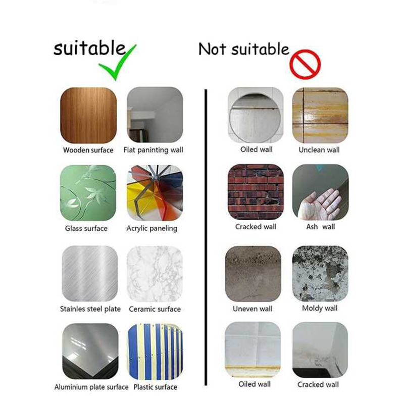 Vividtiles 12*12 inch Waterproof Wallpaper 3D Peel and Stick subway Brick Tiles - 10 Sheets