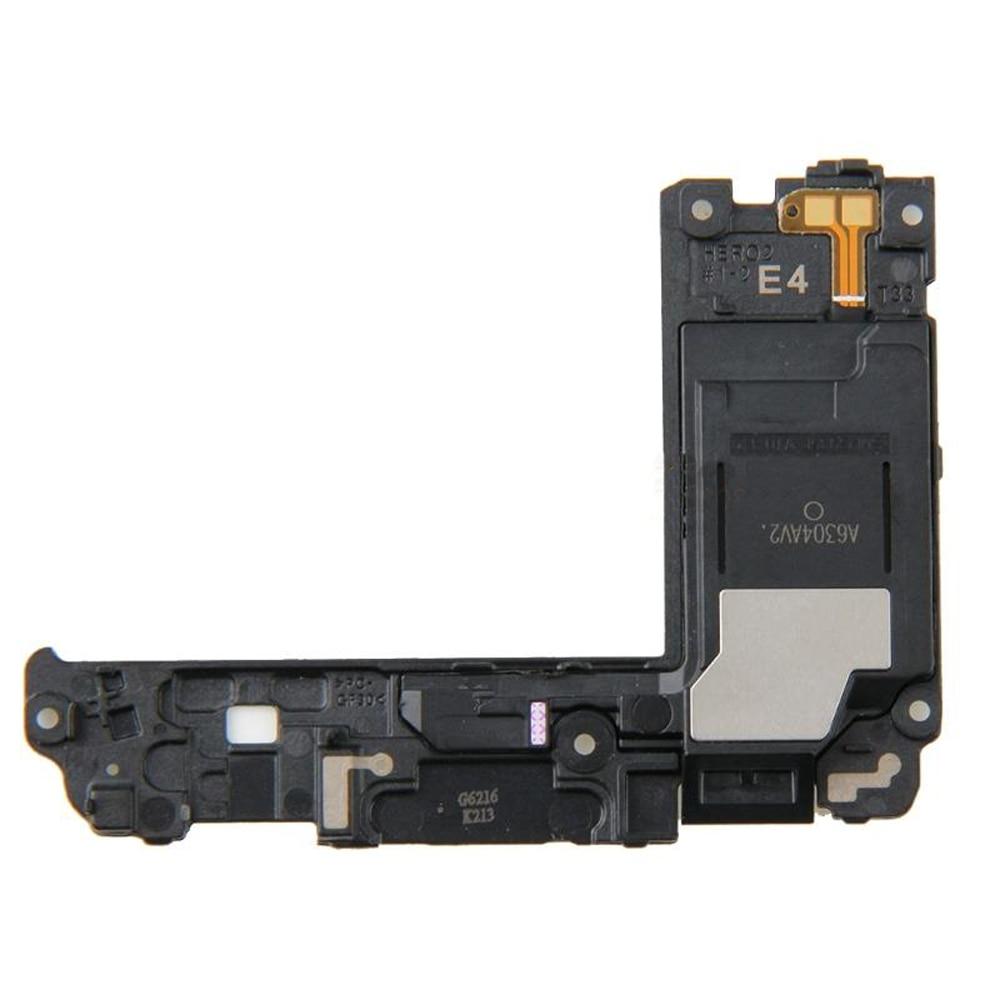 OEM зуммер звонка Громкоговоритель в сборе часть для Samsung Galaxy S7 Edge G935 G935F громкоговоритель (все версии)
