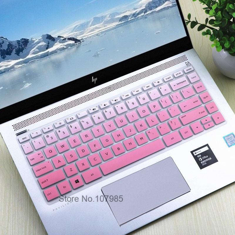 Новинка 2017, 14 дюймов, защитная крышка для ноутбука HP pavilion X360 14-BAxxxx / X360 14-BFxxxx Series