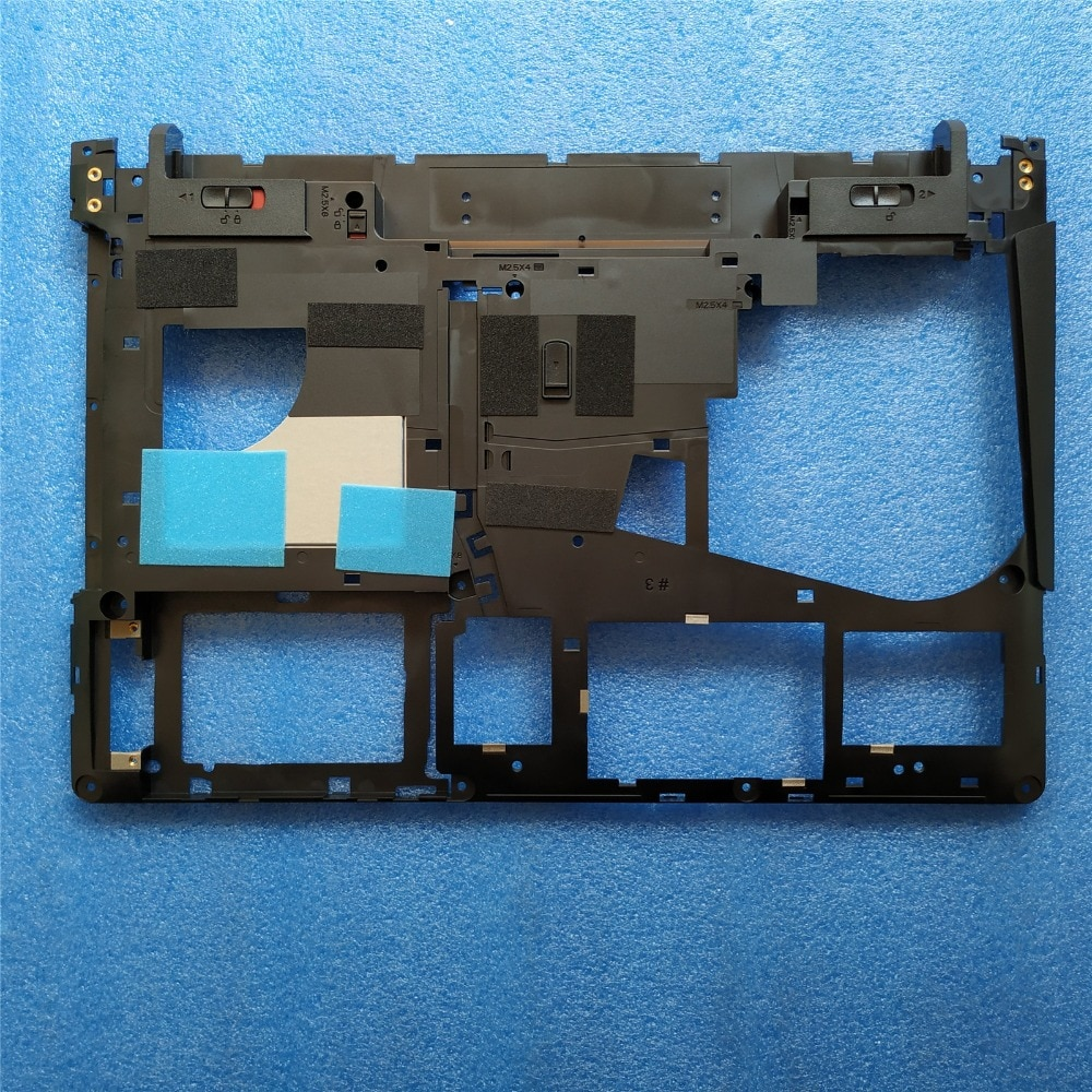 Новый/Оригинальный чехол для Lenovo Ideapad Y400 Y410P Y410, базовый чехол для ноутбука AP0RQ00070 90201978
